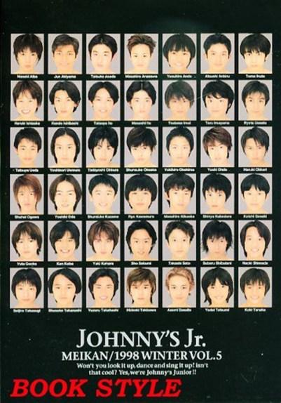 Johnny's Jr (1998)