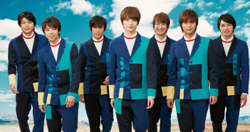 Kis-My-Ft2 (2014)