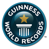 Guinness World Records (Logo)