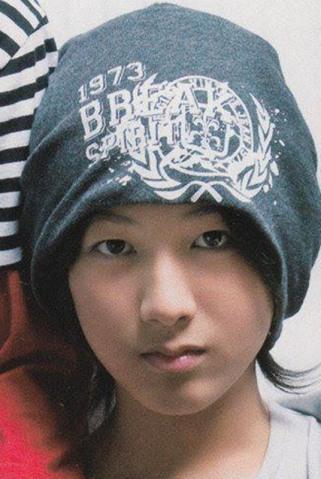 Hagiya Keigo (2009)