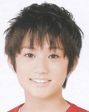Hashimoto Ryo (2014)