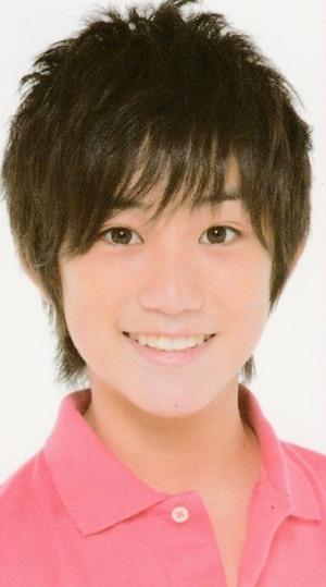 Hashimoto Ryo (MIddle 2014)