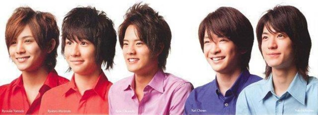 Hey! Say! 7 (2010)
