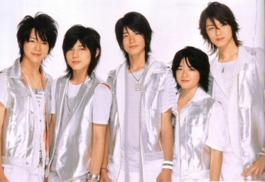 Hey! Say! 7 (Original)