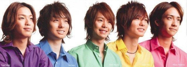 Hey! Say! BEST (2010)