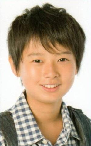 Inoue Mizuki (2013)