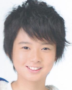 Inoue Mizuki (2014)