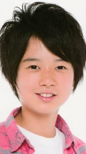 Inoue Mizuki (Middle 2014)