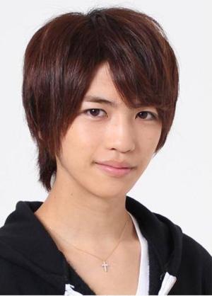 Iwahashi Genki (2015)