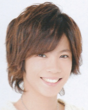 Jinguji Yuta (Early 2014)