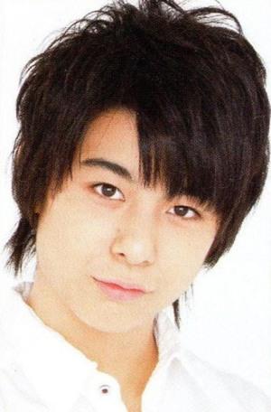 Kajiyama Asahi (2012)