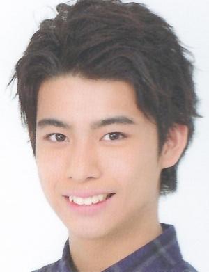 Kajiyama Asahi (2014)