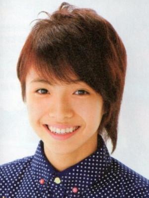 Kakuta Yusei (2012)