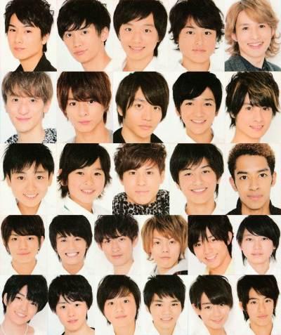 Kansai Johnny's Jr (2015)