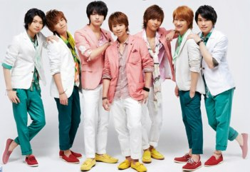 Kis-My-Ft2 (2013)
