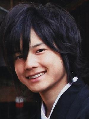 Matsumura Hokuto (2010)