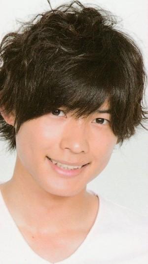 Matsumura Hokuto (Middle 2014)