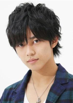 Nagase Ren (2015)