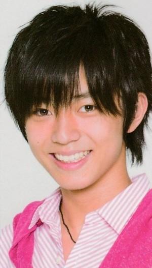 Nagase Ren (Middle 2014)