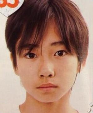 Nakamura Kaito before joined the agency