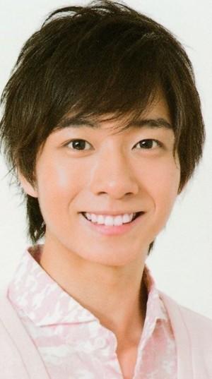 Nakamura Kaito (Middle 2014)