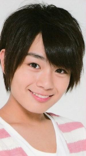 Onishi Ryusei (Middle 2014)