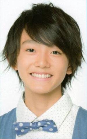Tajima Shogo (2013)
