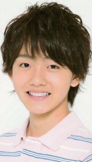 Tajima Shogo (Middle 2014)