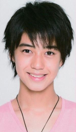 Takahashi Kaito (Middle 2014)