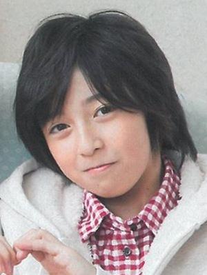Morita Mahiro (2014)
