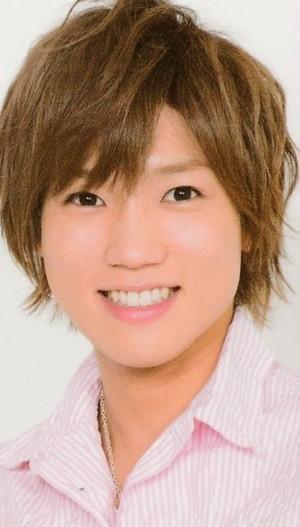 Yasui Kentaro (Middle 2014)