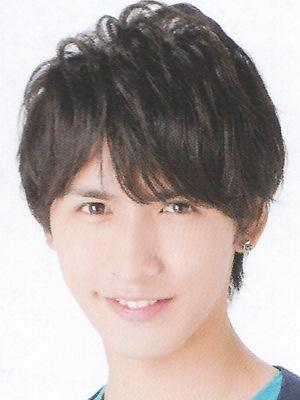 Fujii Ryusei (Kansai Johnny's Jr-2014)