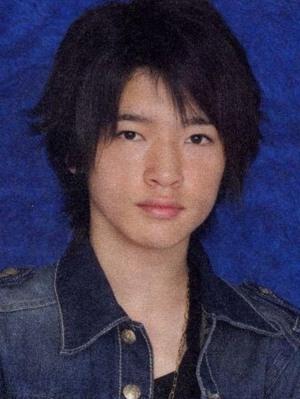 Fukazawa Tatsuya (2007)