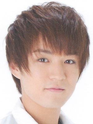 Kamiyama Tomohiro (2014-Kansai Johnny's Jr)