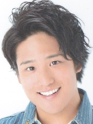 Kiriyama Akito (2014-Kansai Johnny's Jr)
