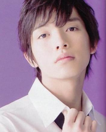 Kobayashi Mizuki (2014)