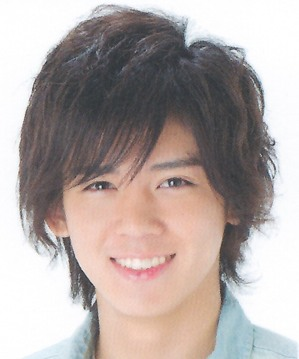 Kotaki Nozomu (2014-Kansai Johnny's Jr)
