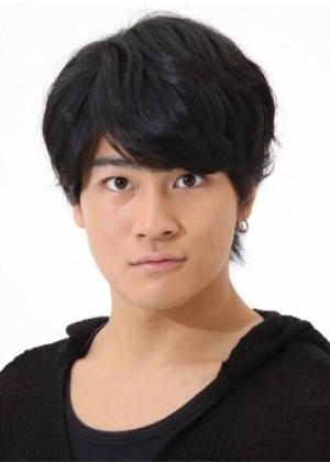 Morimoto Shintaro (2015)