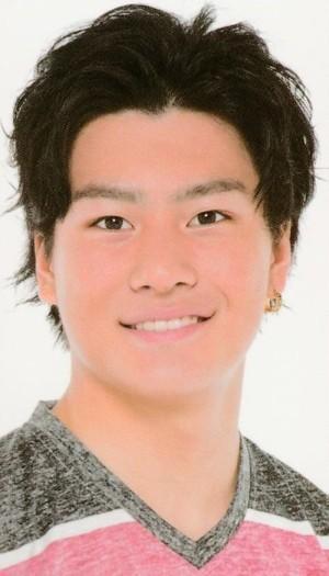 Morimoto Shintaro (Middle 2014)