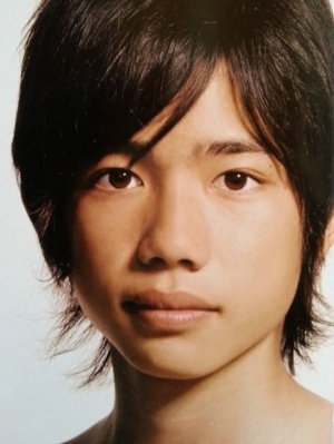 Nakada Hiroki (2008)