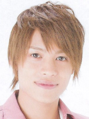 Nakama Junta (2014-Kansai Johnny's Jr)