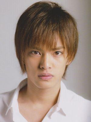 Nakayama Yuma (2011)