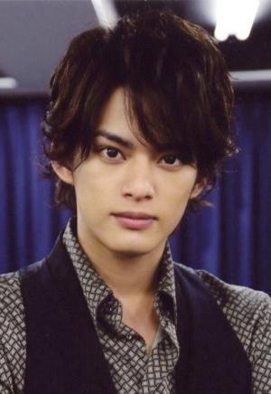 Nakayama Yuma (2013)