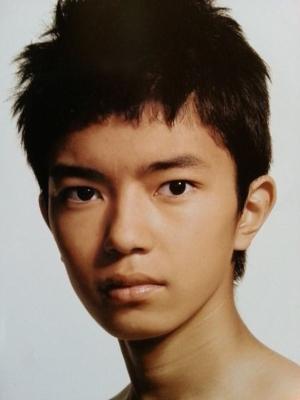 Takada Sho (2008)