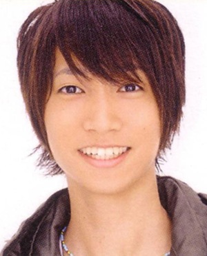 Tanaka Juri (2012)