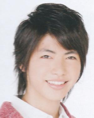 Tanimura Ryuichi (2014)