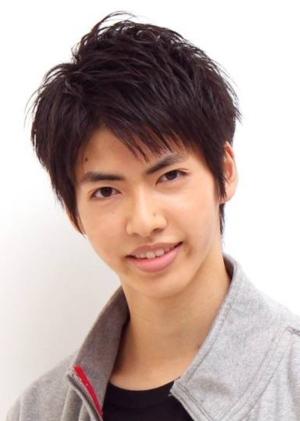 Tanimura Ryuichi (2015)