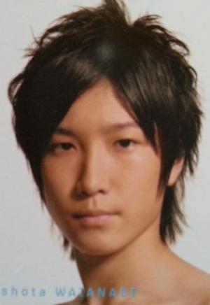 Watanabe Shota (2008)