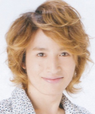 Hamanaka Bunichi (2014)