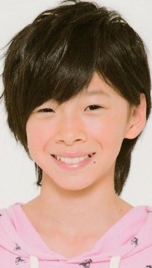 Hayashi Ren (2014)